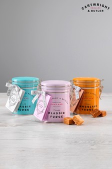 Fudge Selection Trio by Cartwright & Butler