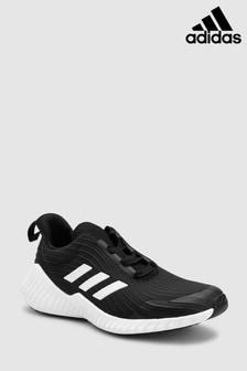 adidas Black Forta Run