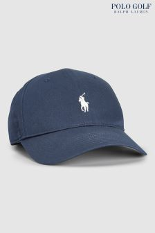 Polo Golf by Ralph Lauren Fairway-Kappe, Französisch-Marineblau