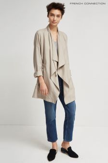 French Connection Camelfarbene Jacke