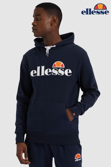 Ellesse™ Heritage Grottero Logo Overhead Hoody