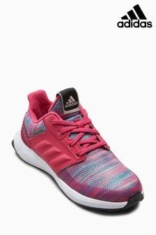 adidas Pink RapidaRun