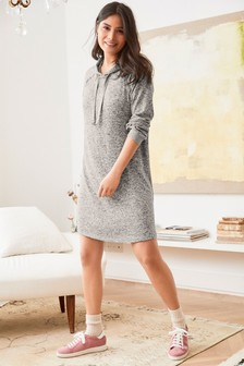 Supersoft Hoody Dress