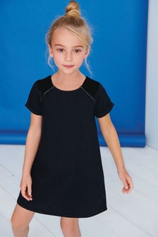 Shift Dress (3-16yrs)