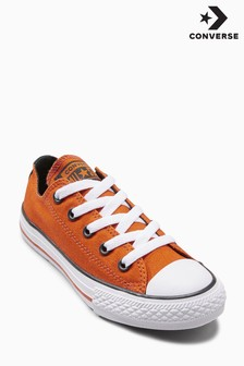 Baskets Converse Chuck Ox orange