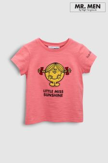 Little Miss Sunshine T-Shirt (3mths-6yrs)