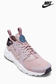 Nike Lilac Huarache Ultra