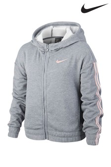 Nike Studio Full Zip Hoody