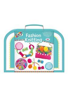 Galt Toys Fashion Knitting
