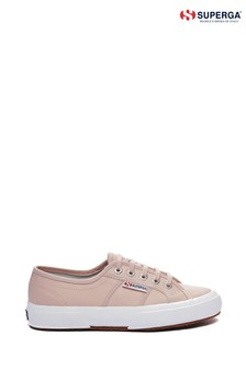 Superga® Leather 2750 Trainers