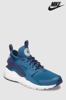 Nike Blue Huarache Ultra