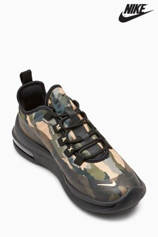 Nike Air Max Green Camo Axis