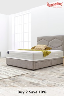Gold Seal Four Drawer Divan Bed By Slumberland