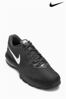 Nike Gym Black Full Ride TR