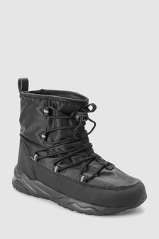 Water Resistant Boots (Older)