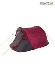 Regatta Malawi 2 Person Pop Up Festival Tent