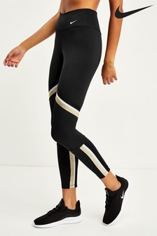 Nike Glam Dunk Metallic The One Leggings