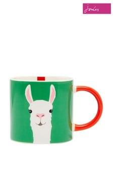 Joules Llama Mug