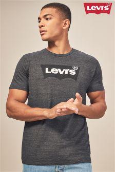 Levi's® Flock Batwing Logo T-Shirt