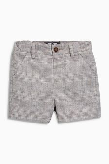 Formal Shorts (3mths-6yrs)