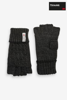 Thinsulate® Fingerless Gloves