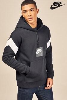 Nike Black Hoody