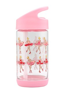 Cath Kidston® Ballerina Stripe Kids Drinking Bottle