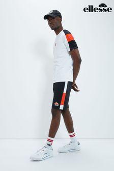 Monsoon Black Katana Embroidered Blouse