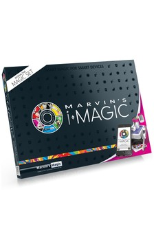 Marvin's iMagic Box Of Tricks