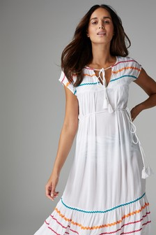 Ric-Rac Dress