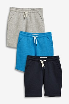 Shorts Three Pack (3-16yrs)
