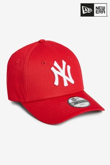 New Era® Kids 9FORTY NY Yankees Essential Cap