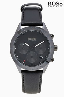 BOSS Black Talent Watch