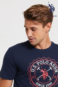 U.S. Polo Assn. USPA Striker T-Shirt