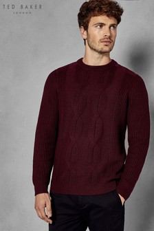 Ted Baker Laichi Cable Jumper