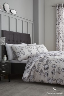 Catherine Lansfield Shrewsbury Bed Set