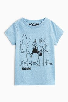 Moomin T-Shirt (3-16yrs)