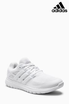 adidas White Energy Cloud
