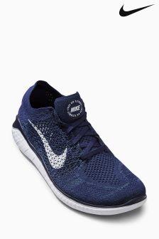 Nike Run Free Run Flyknit 2018