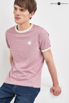 Pretty Green Milford T-Shirt
