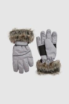 Ski-Handschuhe (Ältere)