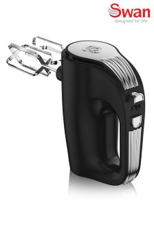 Swan Retro 5 Speed Hand Mixer