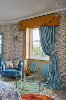 The Chateau by Angel Strawbridge Potagerie Wallpaper