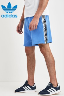 adidas Originals Blue R.Y.V. Short