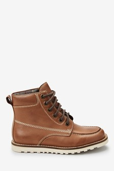 Apron Boots (Older)