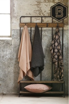 Grey Giro Coat Rack By Be Pure