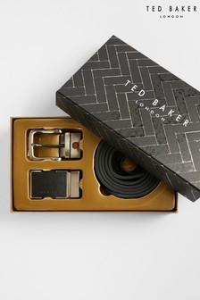 Ted Baker Lantern Belt In A Box