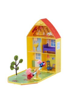 Peppa Pig™ Home & Garden Playset