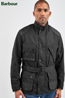 Barbour® Mens Icon International Jacket