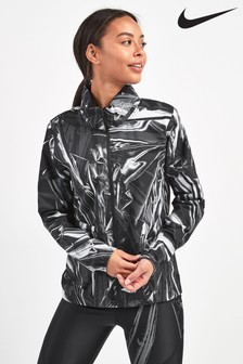 Nike Flash Utility Sheild Running Jacket